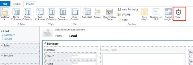 dynamics crm how to set first response sent