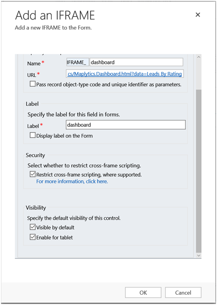 Re-imagined Phone & Tablet Client for Dynamics CRM Online
