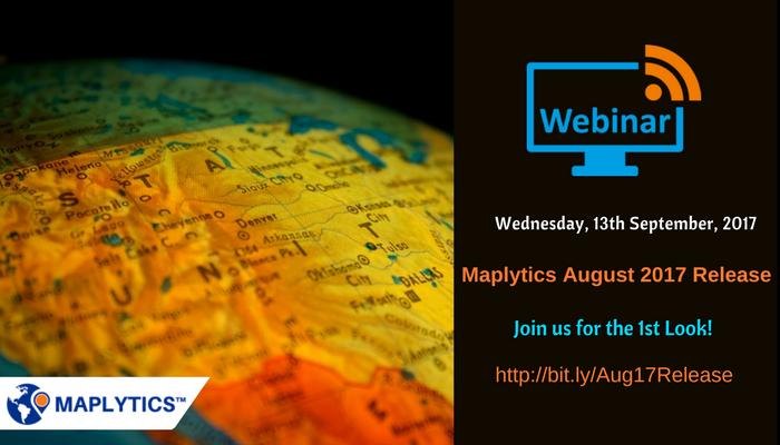 Webinar-Maplytics