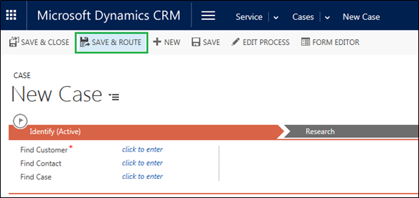 Case Enhancements in Dynamics CRM