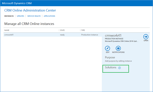 Connect with People Using Office 365 Groups in Dynamics CRM