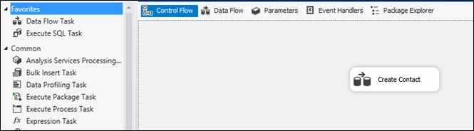 Transfer Huge Data from SQL to Dynamics CRM
