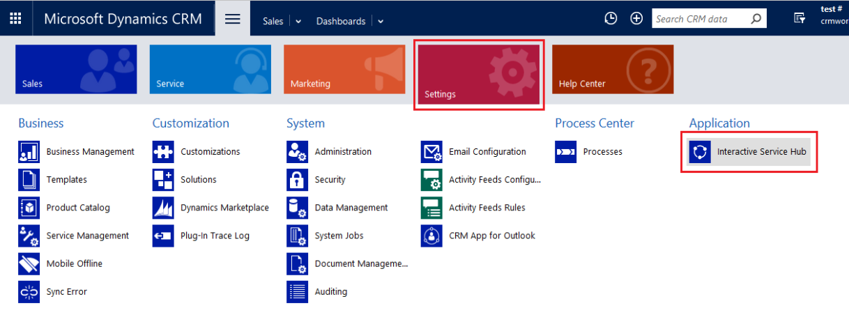 Knowledge Articles in Dynamics CRM