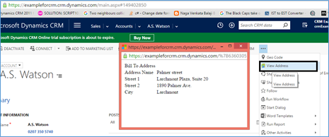 Debugging for CRM Outlook Client