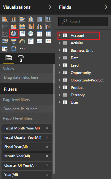Power BI Visualziation Section 5