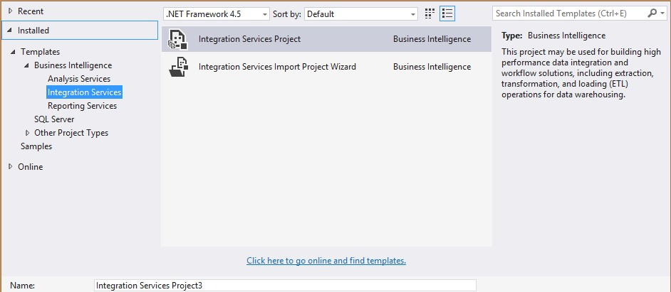Steps To Connect SSIS to Oracle | Microsoft Dynamics 365 CRM