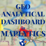 Geo Analytical Dashboard in Dynamics 365