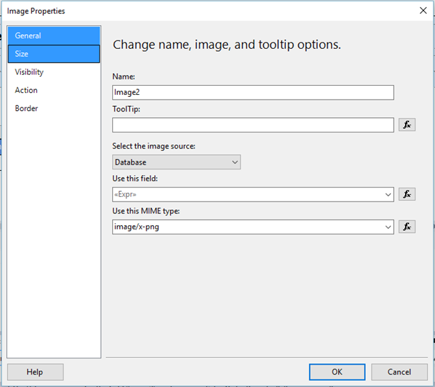 image control and setup image properties 2