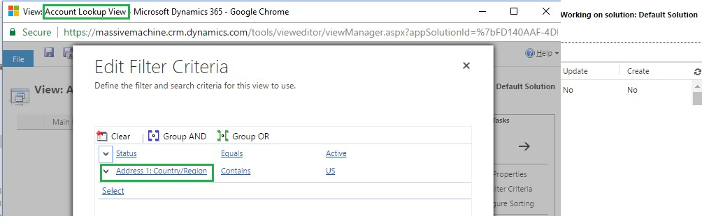 Double check Field Level Security in Dynamics CRM3
