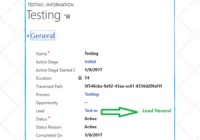 Associate multiple Business Process Flows for a record starting Dynamics 365CRM