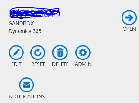 Dynamics 365 Service Administrator now available in Office 365