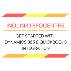 QuickBooks Dynamics CRM Integration