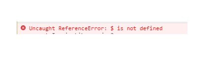 undefined error for CRM HTML web resource