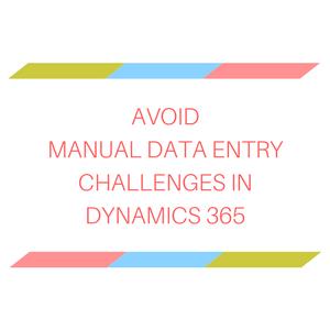 Dynamics CRM Copy Records