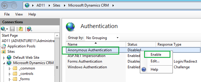 Fixed - Login issue for Dynamics CRM On-Premises using Plug-in Registration Tool