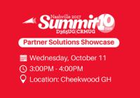 CRMUG Summit