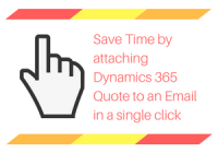 Attach to Email Dynamics CRM Report Excel