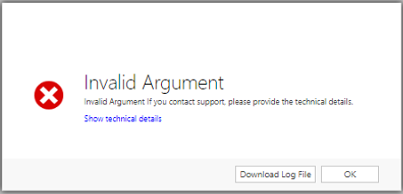 Unable to Create or Update record after Upgrading Dynamics 365 CRM