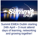 inogic at summit emea