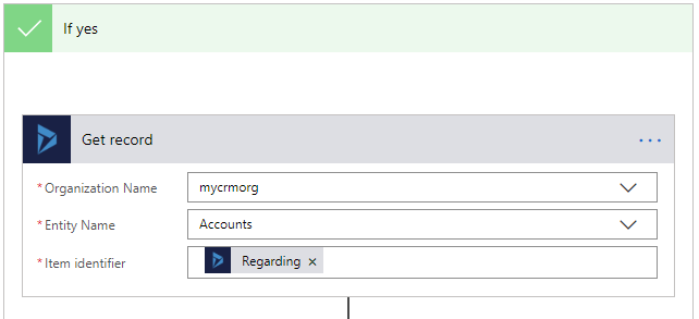 Move Dynamics 365 Attachments to SharePoint using Microsoft Flow