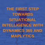 Maps Dynamics CRM