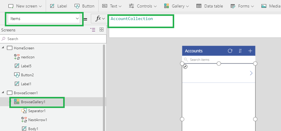Implement offline support for Canvas App in Dynamics365 CRM