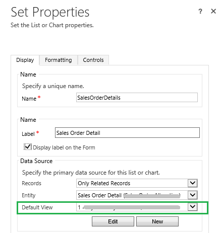 Fixed - Issue with Dynamics 365 sub grid to load on mobile client