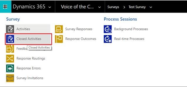 Exploring the Unsubscribe Survey Option in Voice of Customer in Dynamics 365 CRM