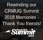 CRMUG Summit