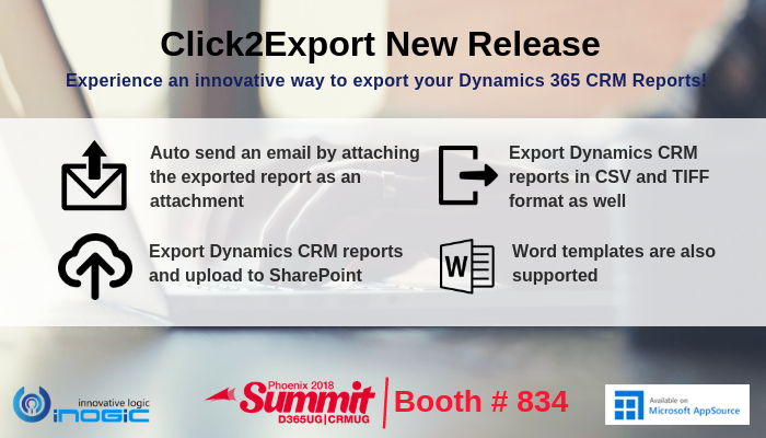 Click2Export New Release – Experience an Innovative way to export