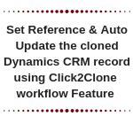 Click2Clone Set References