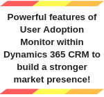 User Adoption Monitor