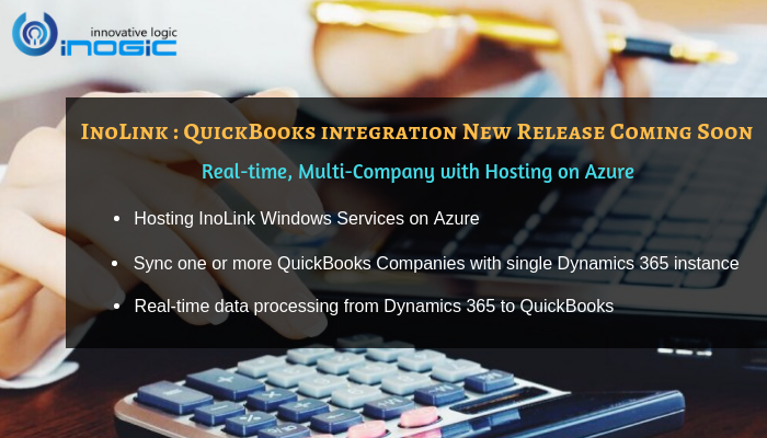 Integrate Dynamics CRM QuickBooks