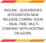 Dynamics CRM QuickBooks Integration