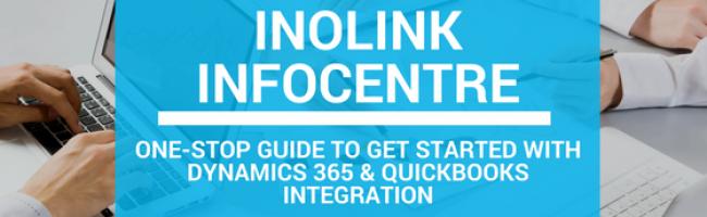 InoLink InfoCentre