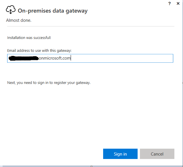 Microsoft Flow with Dynamics 365 CRM On-premise