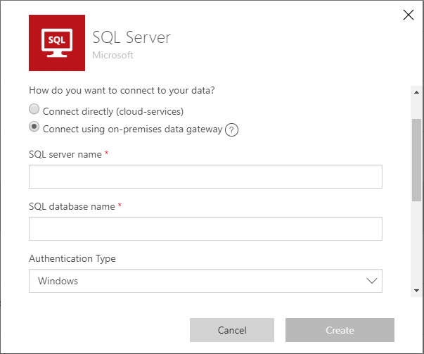 Use of Microsoft Flow with Dynamics 365 CRM On-premise