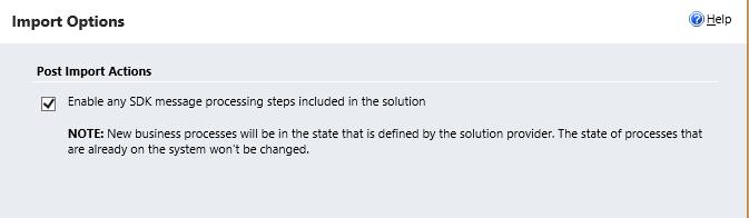 Install Click2Clone in Dynamics CRM