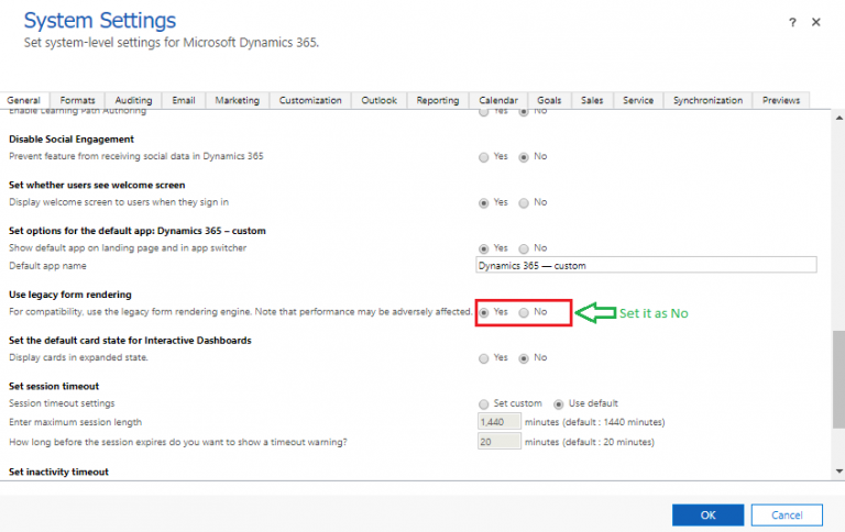 Quick tip for multiple sub grids appearing on the Marketing List form in Dynamics 365 v9.1