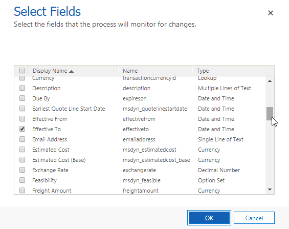 Click2Export Perform the action for selected CRM word template with workflow