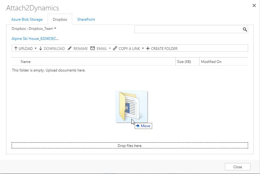 Try These Blob_storage Folder On Desktop {Mahindra Racing}