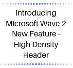 Microsoft Wave2