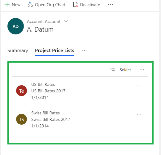 How to rearrange traditional sub-grid in Dynamics 365 CRM Unified Interface