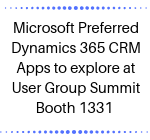 Microsoft Preferred Dynamics 365 CRM Apps