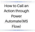 MS Flow