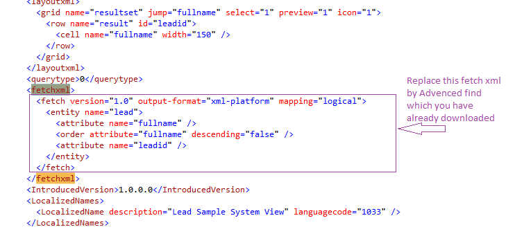 How to Convert Personal View to System View in Dynamics 365 CRM