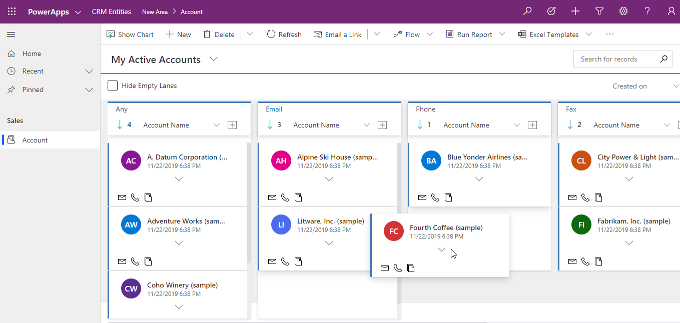 Christmas comes in early for Dynamics 365 CRM & PowerApps Users