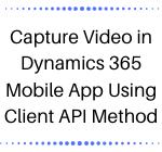 Client API Method