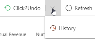 How to click on Ribbon buttons easily using Easyrepro in Dynamics 365 CRM