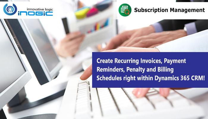 Subscription Management